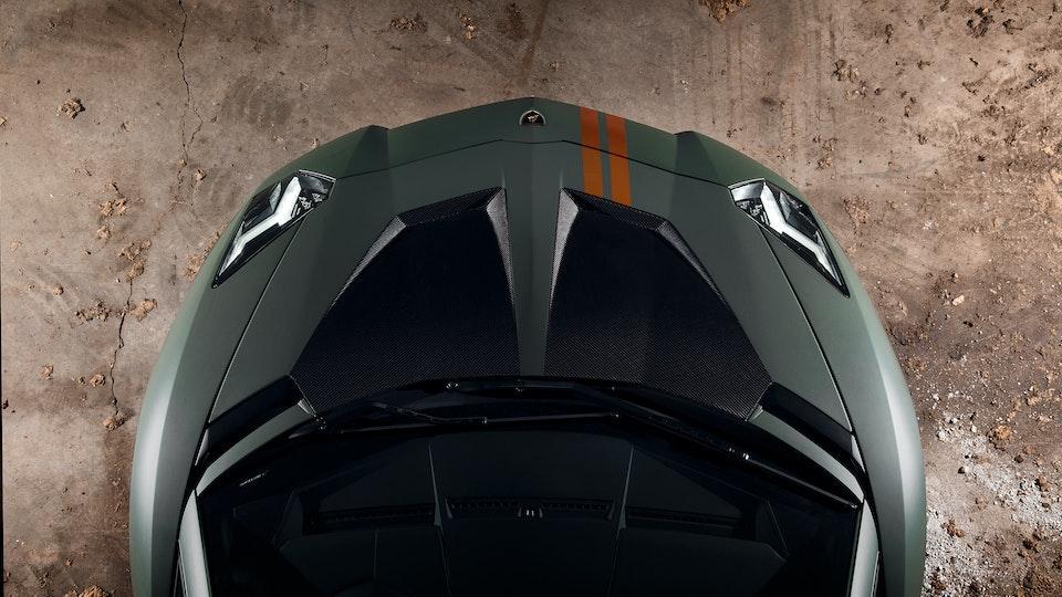 1016 Industries Aventador