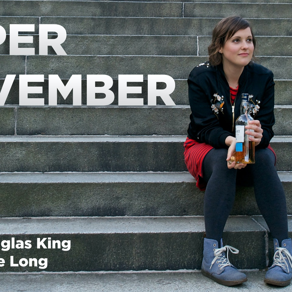 Douglas King - Super November