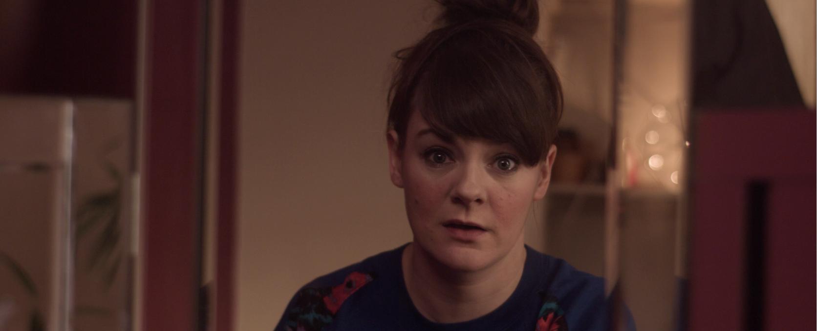 """Janet Paisley """"Sharleen: Ah'm Shy"""" Short Film"""
