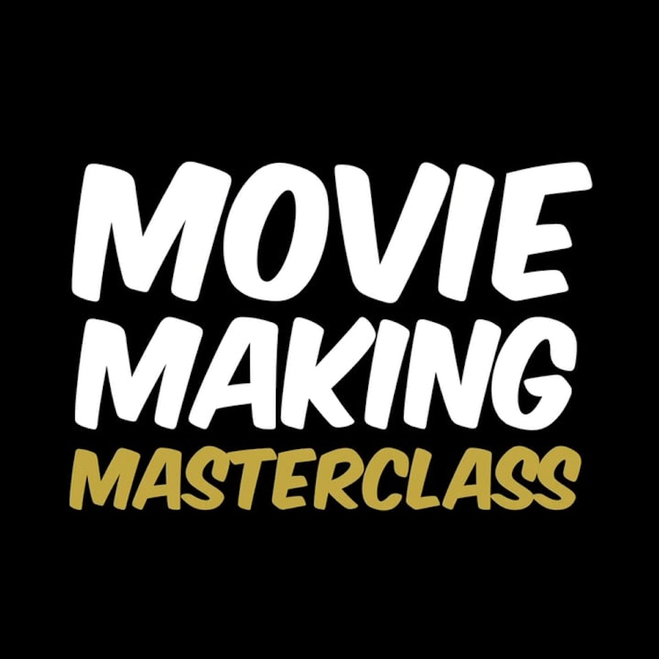 Douglas King - Movie Making Masterclass