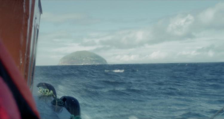 Isla Traena