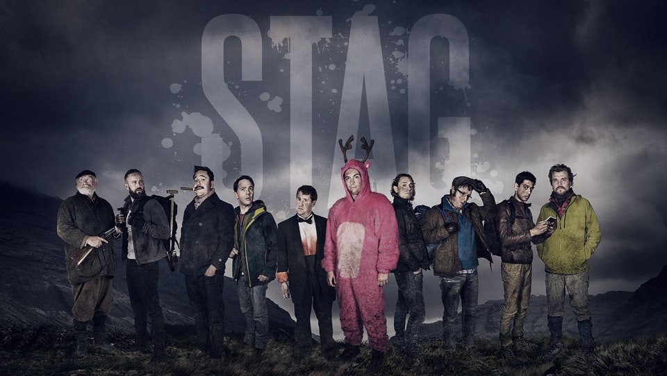 The Stag -