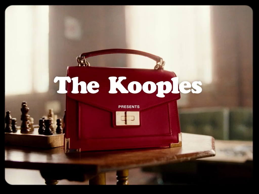 THE KOOPLES - The Break Up