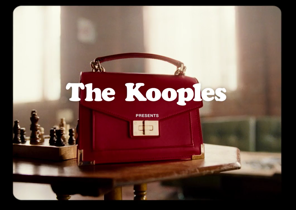 THE KOOPLES - The Break Up -