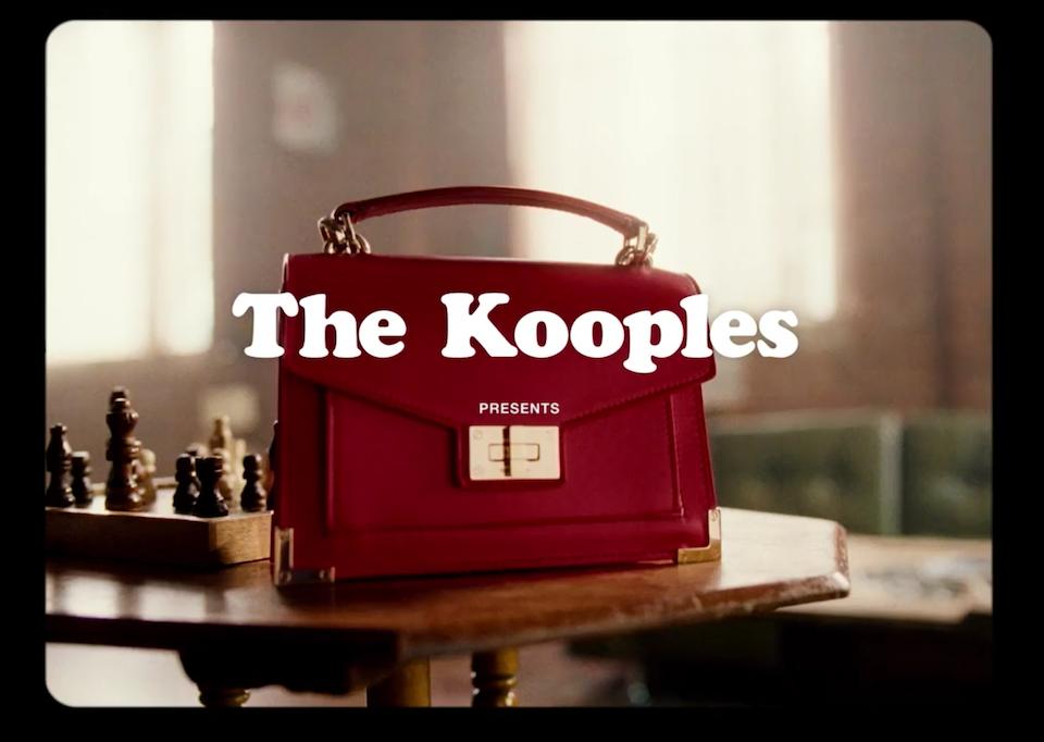 THE KOOPLES - The Break Up -