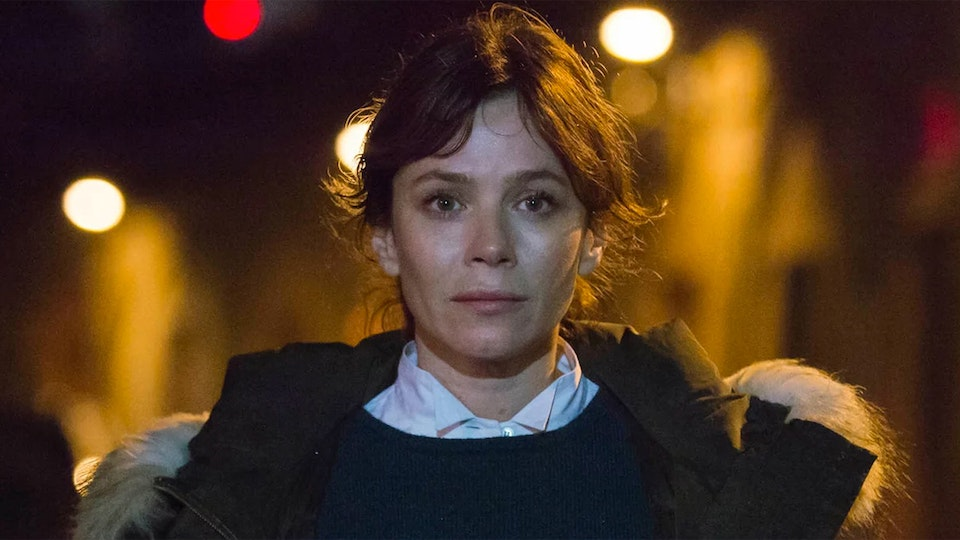 Marcella - Season 2 -