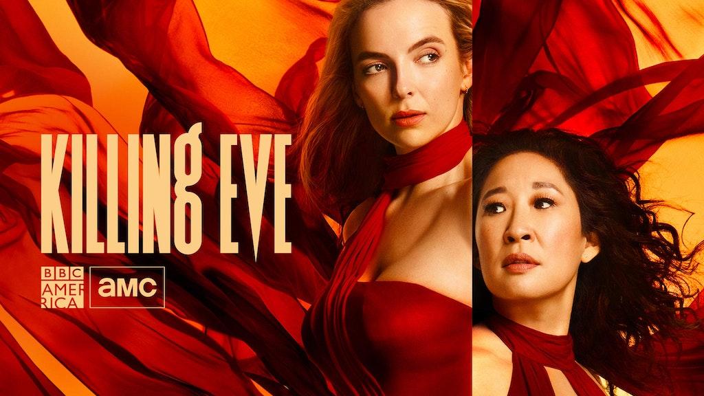 Killing Eve Season 3