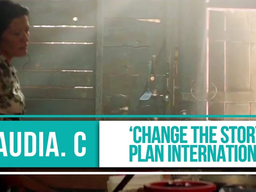 PLAN INTERNATIONAL - Change the Story