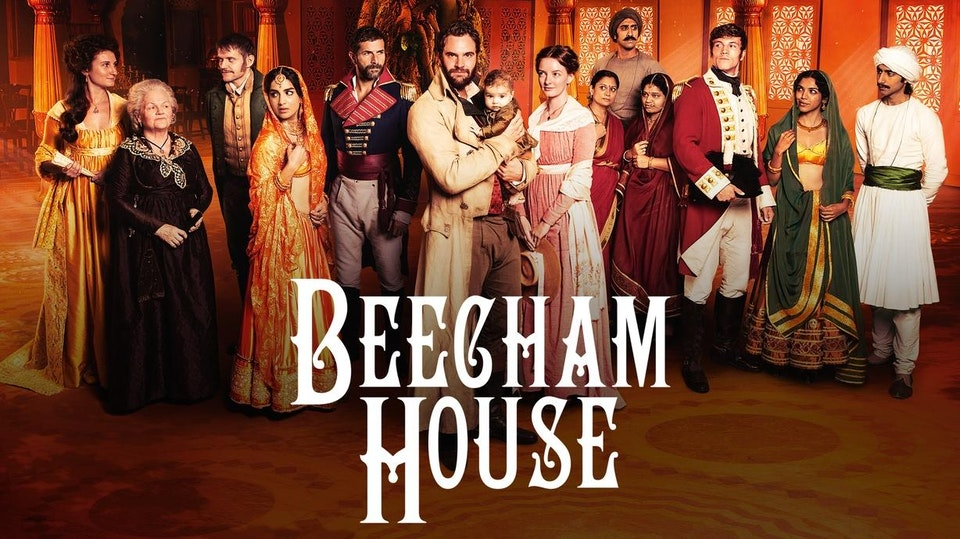 BEECHAM HOUSE -