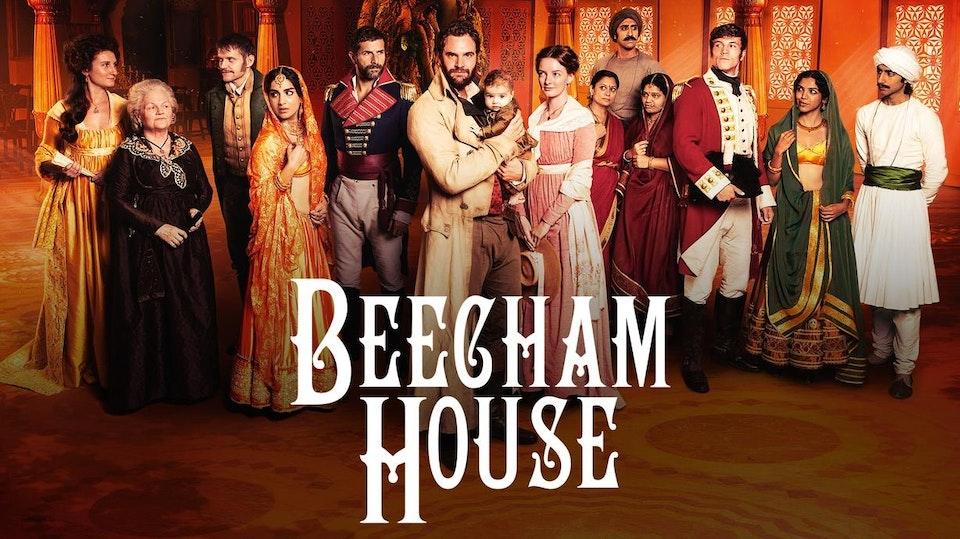 BEECHAM HOUSE -