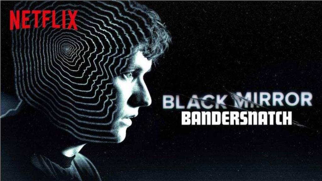 BANDERSNATCH : BLACK MIRROR