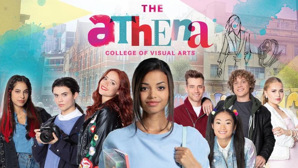 athena2 -