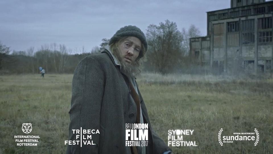 MANIFESTO - A Film by Julian Rosefeldt feat. Cate Blanchett in 13 roles