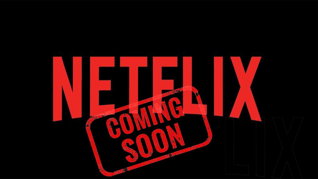 New NETFLIX True Crime Series -
