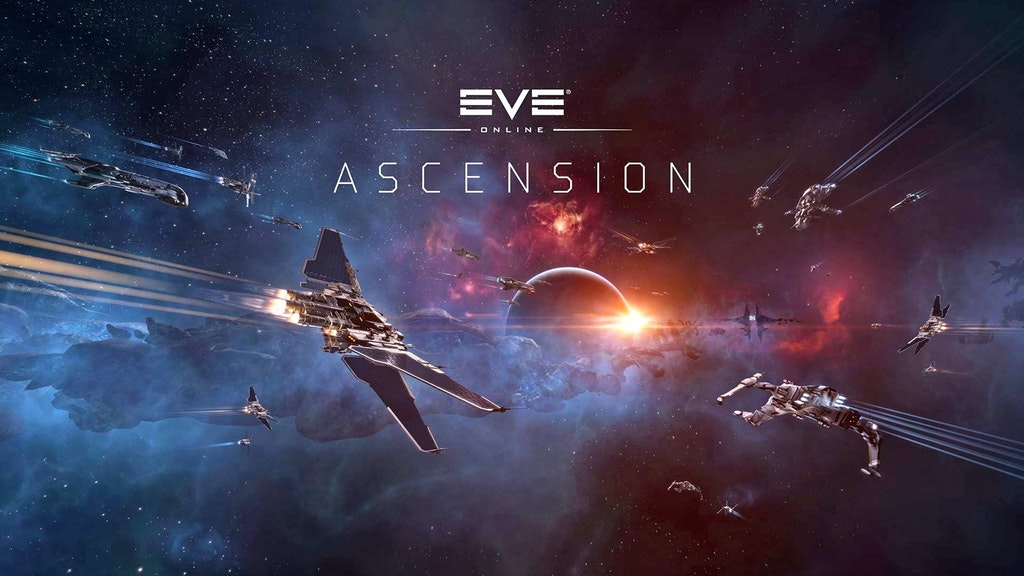 EVE Online Ascension