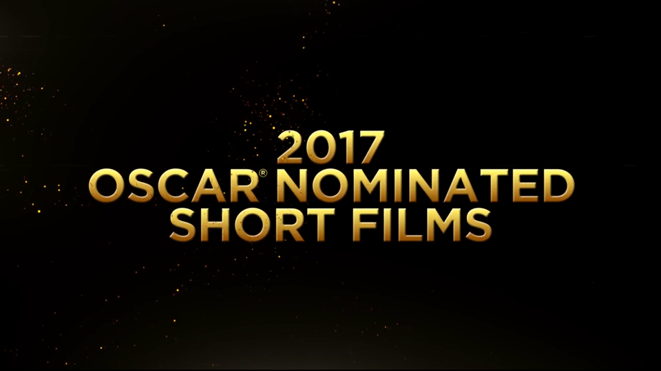 OSCAR NOMINATED COMPILATION TRAILER 2017