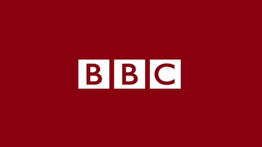 BBC Worldwide Trail