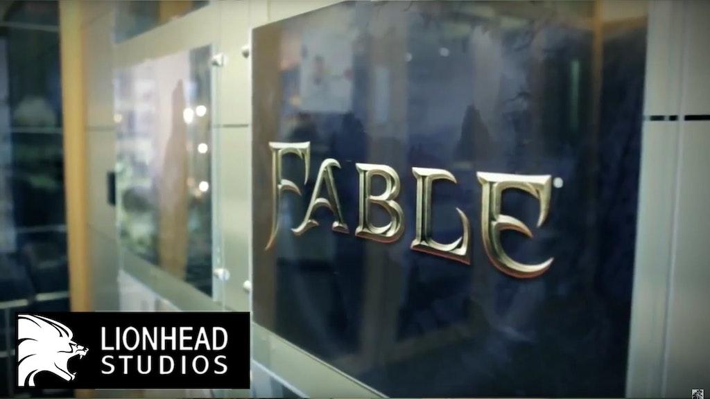 Lionhead Studios