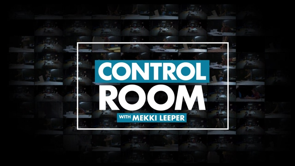 "Comedy Central ""Control Room w/ Mekki Leeper"""