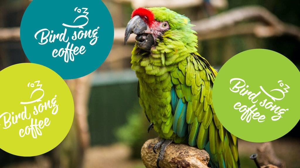 Bird Song Coffee