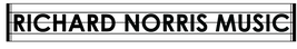 Richard Norris Music