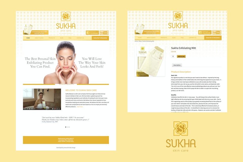 UI Design -