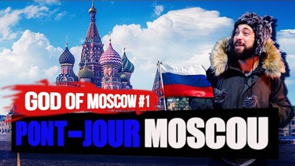 God of Moscow