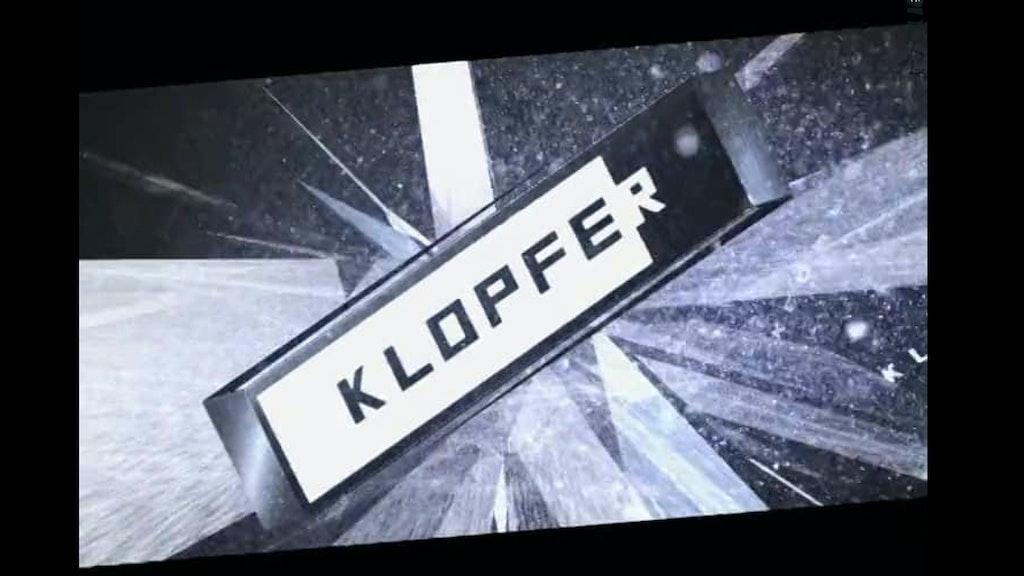 KLOPFER TV