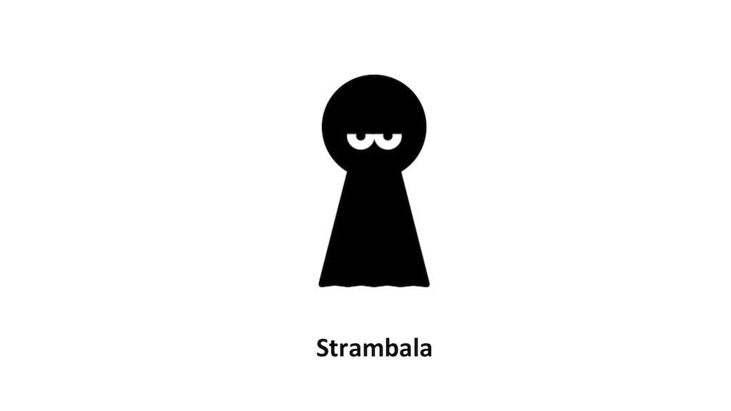 Strambala