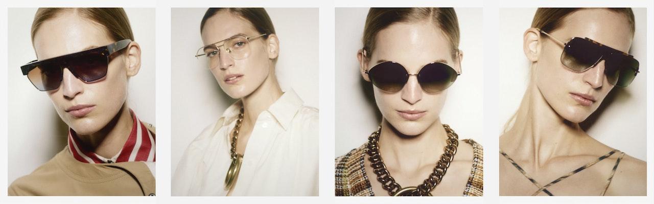 Victoria Beckham Eyewear | SS21