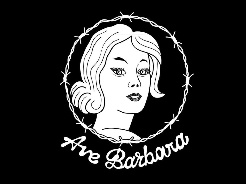 Barbara #1