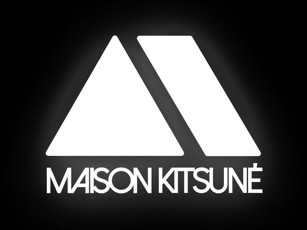 MAISON KITSUNE : DREAM AMPLIFIER