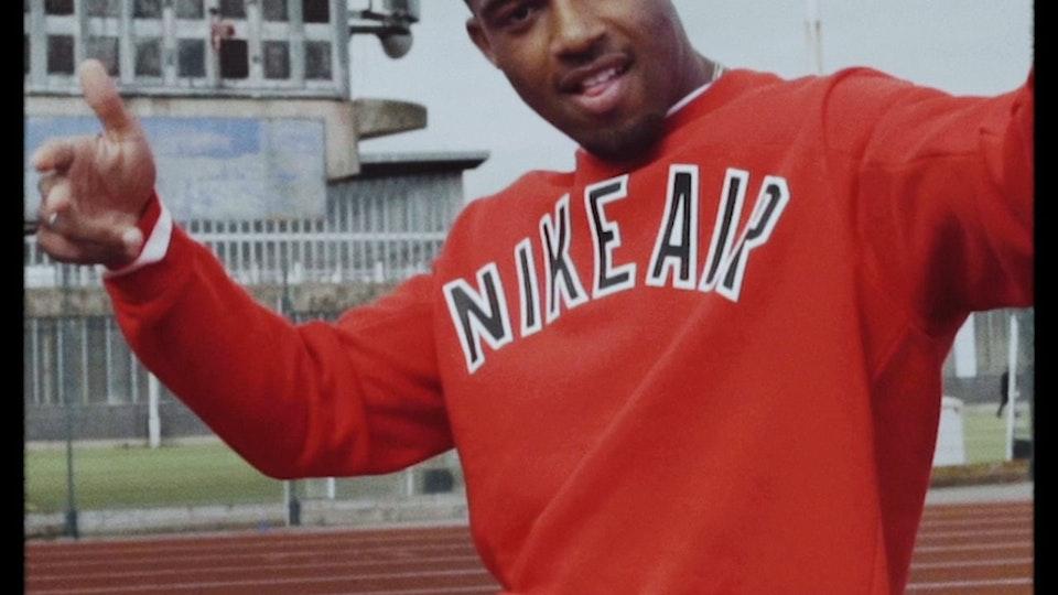 Jacob Hopewell - Nike