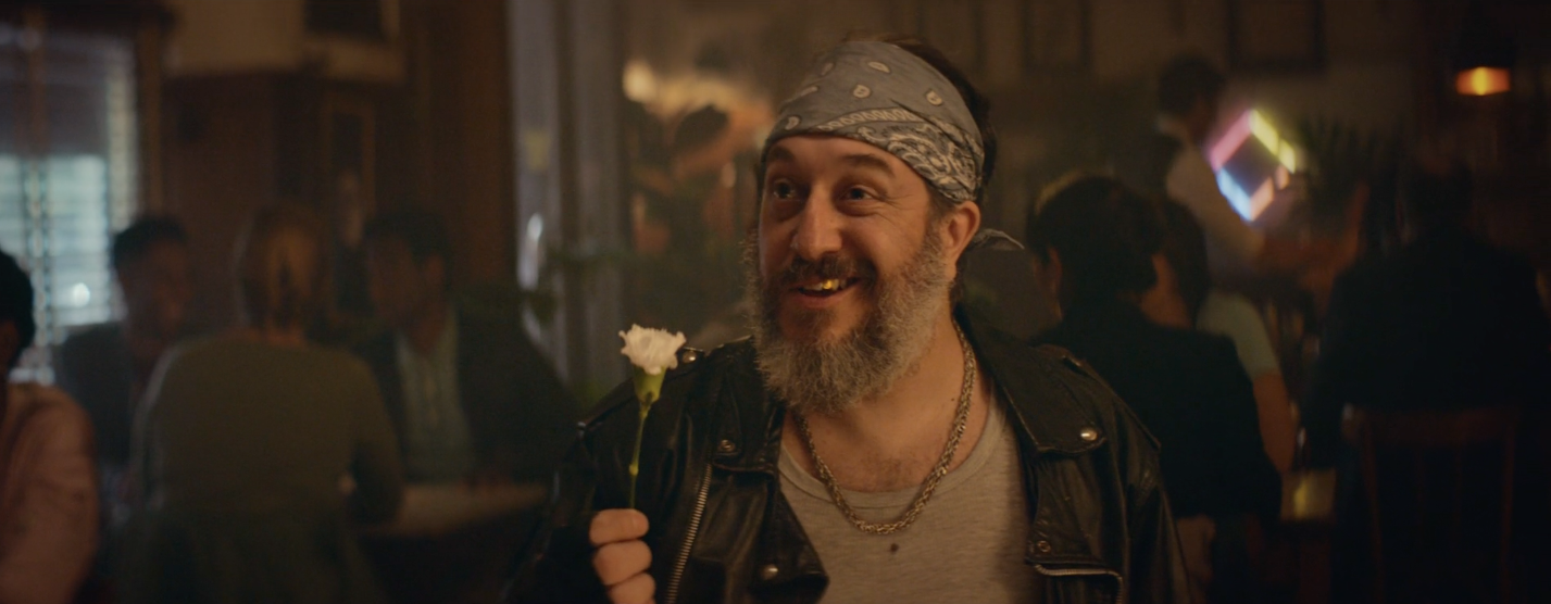 We're feeling the love with our latest campaign for BP directed by Scott Pickett