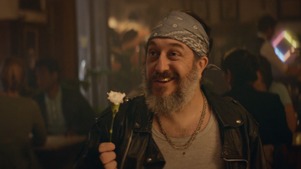 Darling - We're feeling the love with our latest campaign for BP directed by Scott Pickett