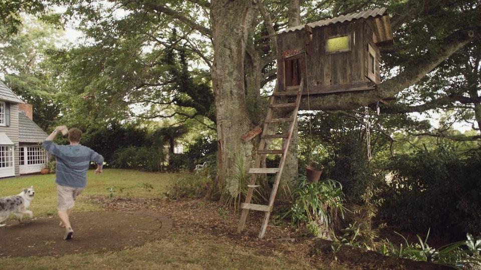 Adam Gunser - Pedigree - Tree House
