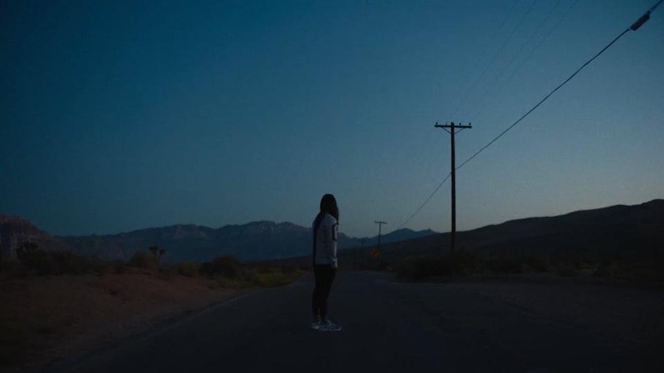 TJ O'Grady Peyton Asics x Steve Aoki - #IMoveMe