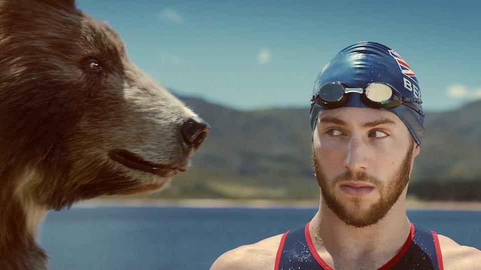 Pete Salmi Muller - Triathlon