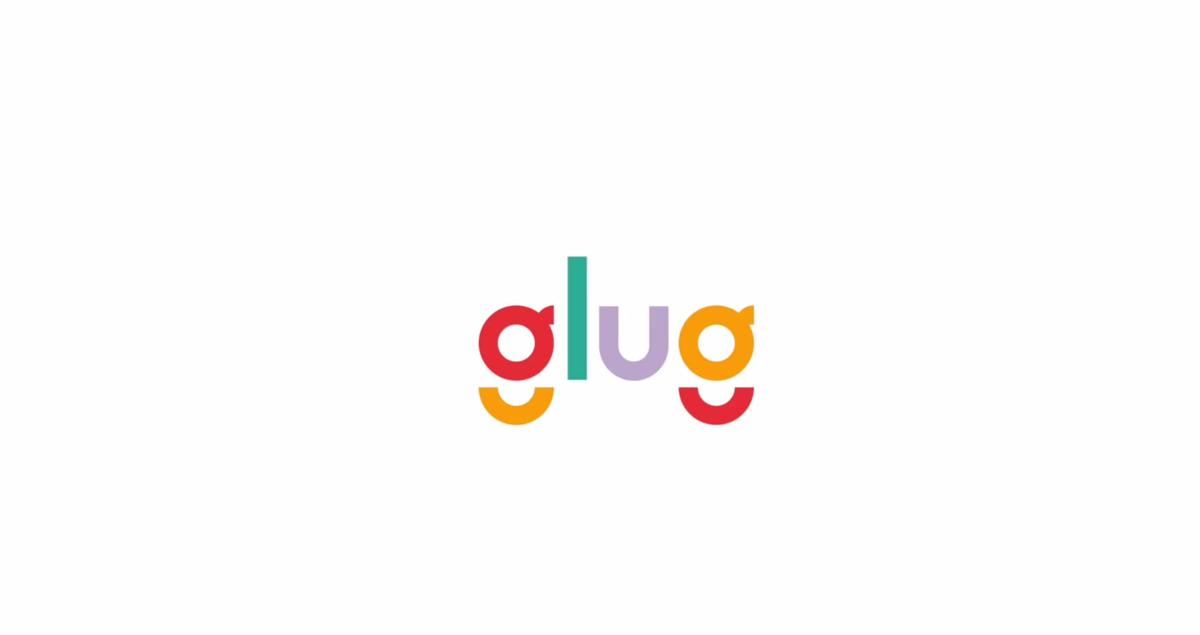 Glug X Woman Up