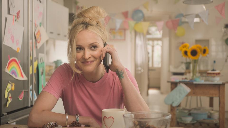 Youngster London | VFX | Colour - O2 - MODERN FAMILIES