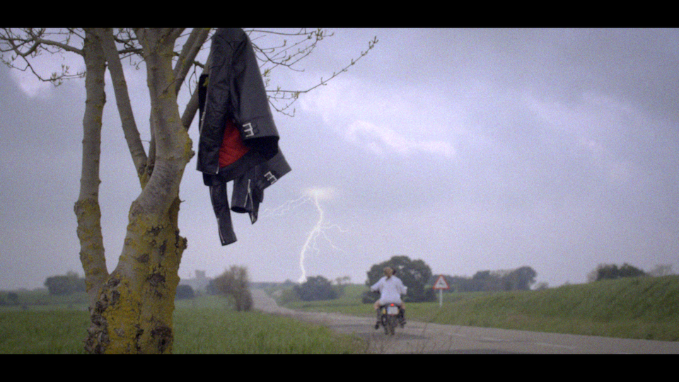 Youngster London | VFX | Colour - LEWIS LEATHERS - ESCAPE TO HANDMADE