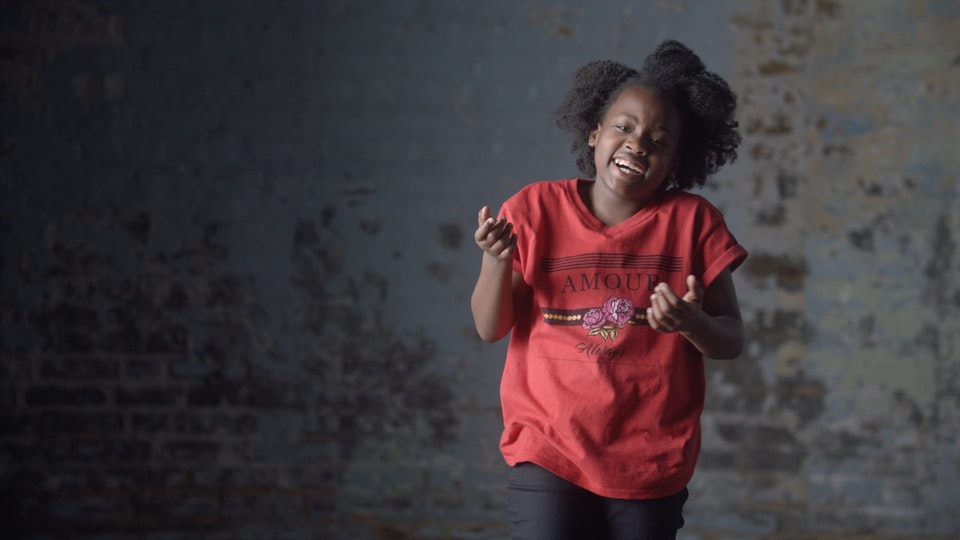 Youngster London | VFX | Colour - ONE - INTERNATIONAL DAY OF THE GIRL