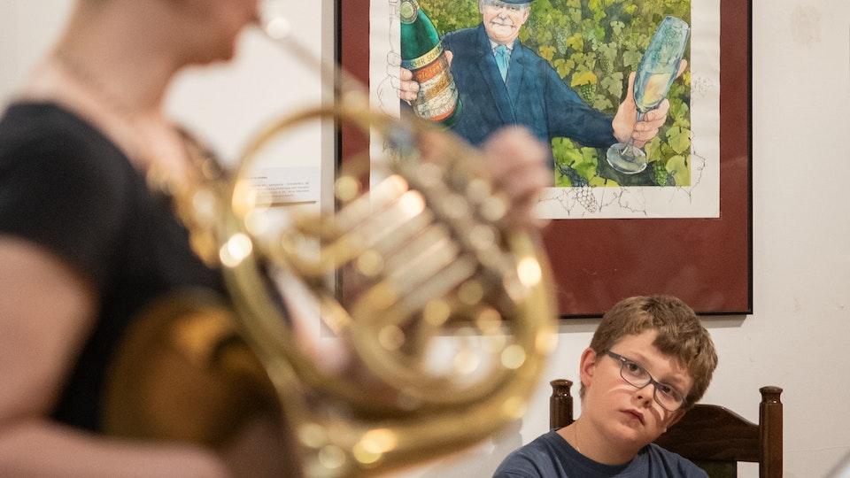 Corno Brass Music Festival