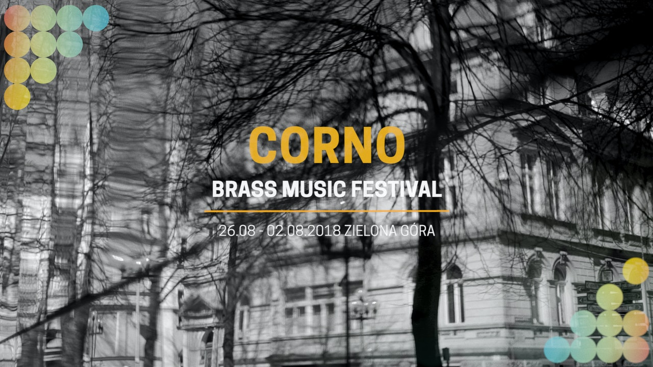 Corno Brass Music Festival - Video teaser -