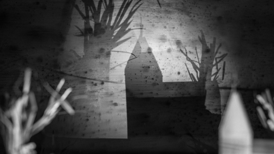 Kosmiczna Karetka - Animated Music Video -