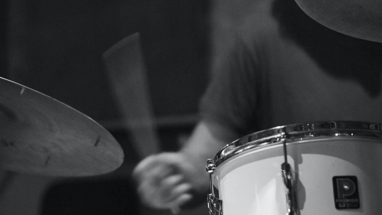 Łoskot, the band - Teaser 02 -