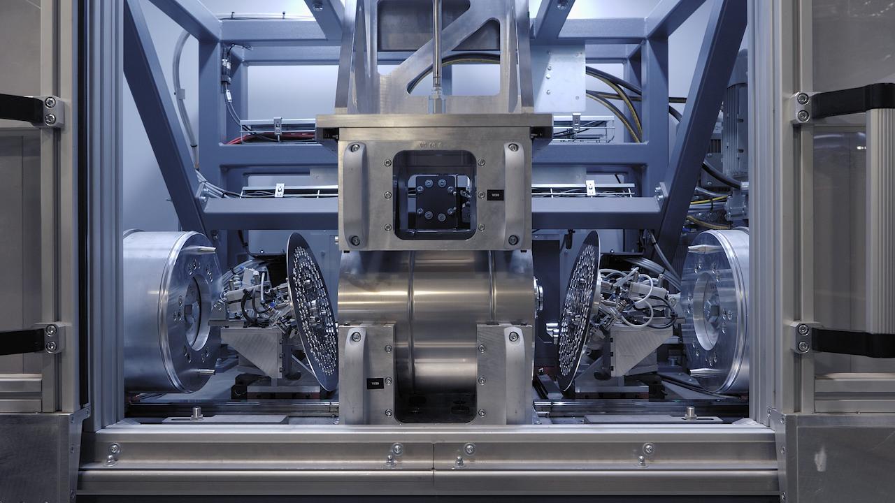 AIC - Automated Processes - Film promocyjny -