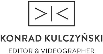 Konrad Kulczyński Videography