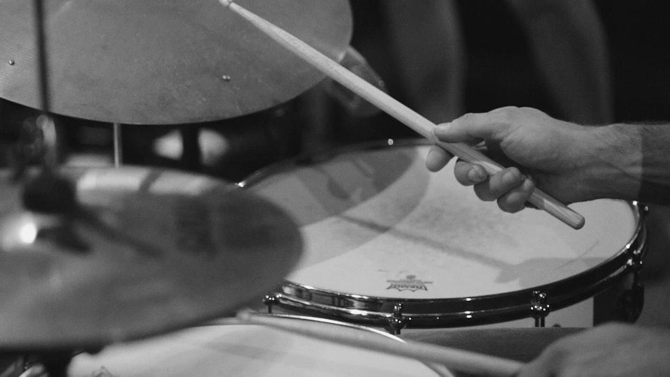 Łoskot, the band - Teaser 02