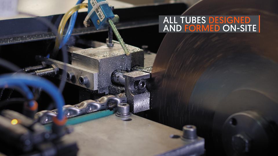 AIC - Automated Processes - Film promocyjny